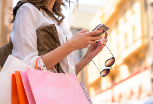Best Shopping Tips for Your London Travel