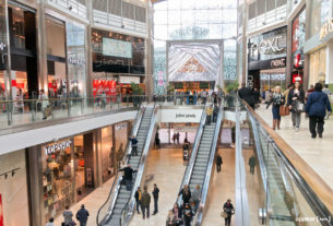 Choosing the Right Shopping Center for Your Needs