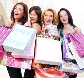 Get Paid to Shop - Be a Mystery Shopper